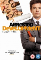 Arrested Development saison 3 - Seriesaddict